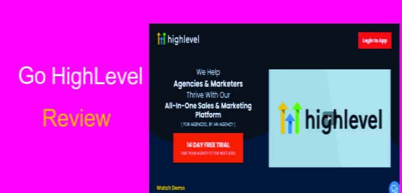 GoHighLevel Review