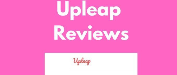 Upleap Reviews