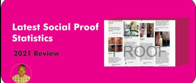 social proof statistics 2021