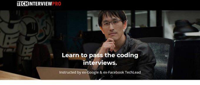 tech interview pro review