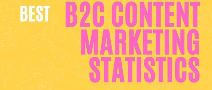 bec content marketing statistics